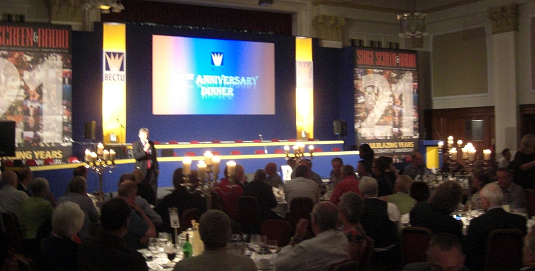 Picture of BECTU Conference 2012