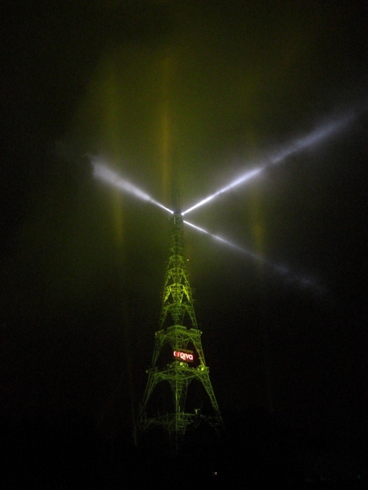 Picture of Crystal Palace transmitter