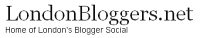 Picture of London Bloggers logo