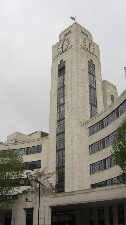 Picture of Nationa Audit Office building