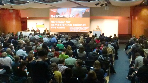 Picture of Netroots UK 2011