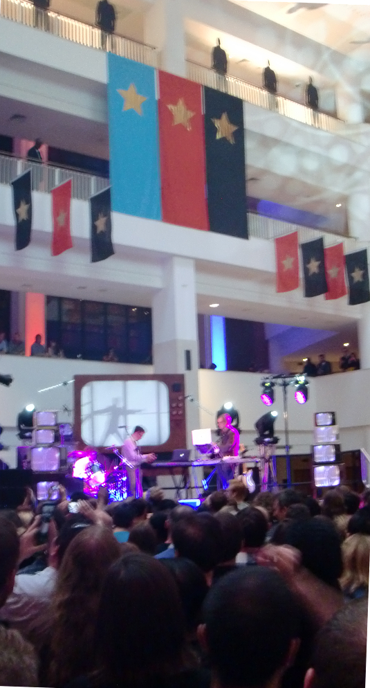 Picture of Public Service Broadcasting at the British Library