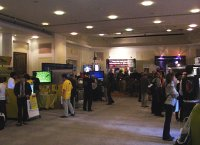 Picture of Royal Society Summer Science Exhibition 2008