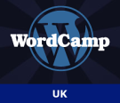 WordCamp UK logo