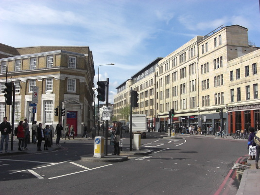 Picture of Commercial Street E1