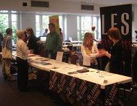 Picture of BECTU Freelances Fair 2008
