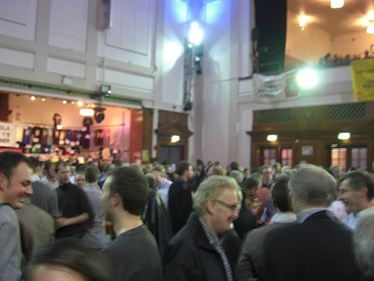 Picture of London Drinker Festival 2012