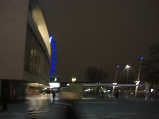 Picture of Royal Festival Hall