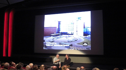 Picture of Tales of Television Centre preview at NFT1