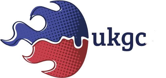 UKGovCamp 2017 logo