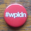 Picture of WordPress London badge